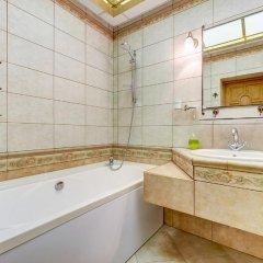 Hotel 5 Sezonov 3* Люкс с различными типами кроватей фото 28