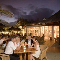 Отель Robinson Club Esquinzo Playa питание фото 3