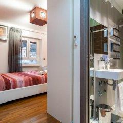 Отель Il Rosso e il Blu 3* Стандартный номер с различными типами кроватей фото 18