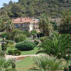 Amaris Apartments Турция, Мармарис - 2 отзыва об отеле, цены и фото номеров - забронировать отель Amaris Apartments онлайн фото 5