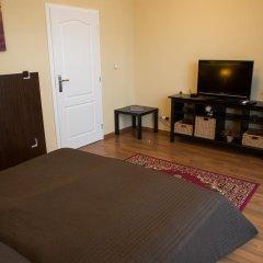 Апартаменты Balu Apartments Апартаменты с разными типами кроватей