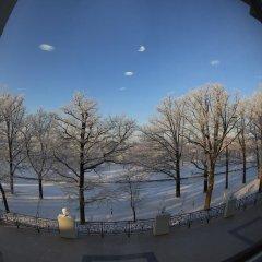 Балтийская Звезда Отель балкон