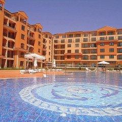 Апартаменты Menada Diamant Residence Apartments Солнечный берег детские мероприятия