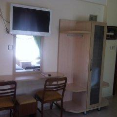 Besik Hotel 3* Стандартный номер с двуспальной кроватью фото 7