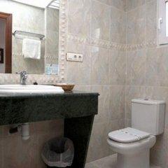 Hotel Avenida Сакс ванная фото 2