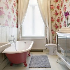 Отель B&B In Bruges 4* Люкс с различными типами кроватей