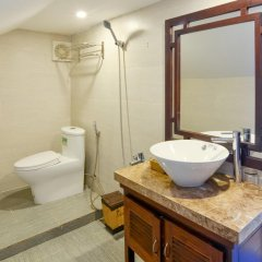 Отель Botanic Garden Villas 3* Номер Делюкс с различными типами кроватей фото 13
