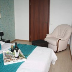 Гостиница Dom Granda комната для гостей фото 4