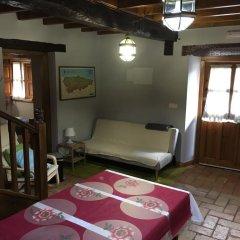 Отель A Pie De Picos Кангас-де-Онис комната для гостей фото 2