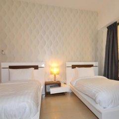 Отель Vacation Bay - Sadaf-5 Residence комната для гостей фото 5