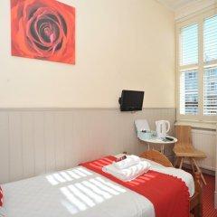 Отель Strawberry Fields 3* Стандартный номер с различными типами кроватей фото 4