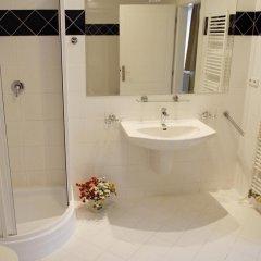 Отель Pension-Apartmany Cesky Dvur ванная