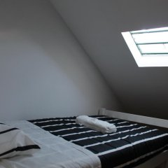 Surf in Chiado Hostel Номер с различными типами кроватей (общая ванная комната) фото 4