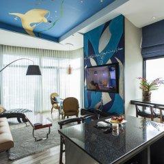 Siam@Siam Design Hotel Pattaya 5* Люкс
