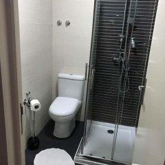 Отель Jualis Guest House Улучшенный номер разные типы кроватей фото 23