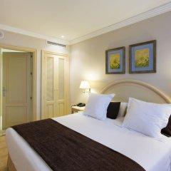 Hotel VP Jardín Metropolitano 4* Стандартный номер с 2 отдельными кроватями фото 3