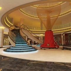 Отель Dream World Hill фото 2