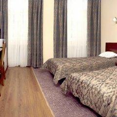 Hotel Chetyre Komnaty 2* Стандартный номер 2 отдельные кровати фото 5