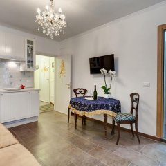 Апартаменты Nice Venice Apartment in San Marco в номере