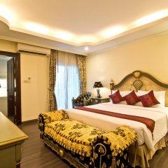 Отель LK Royal Suite Pattaya 4* Стандартный номер с различными типами кроватей