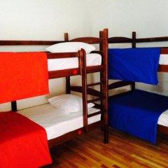 My Corner Hostel Кровать в общем номере двухъярусные кровати фото 22