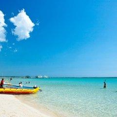 Отель Gusto Tropical Dependance Доминикана, Бока Чика - отзывы, цены и фото номеров - забронировать отель Gusto Tropical Dependance онлайн пляж