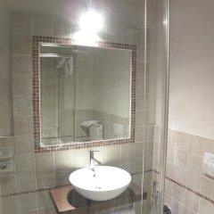 Отель Agriturismo I Poggi Gialli Синалунга ванная фото 2