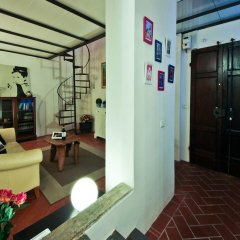 Апартаменты Pitti Glamour Apartment интерьер отеля фото 2