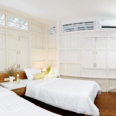 Отель Uncle Loy's Boutique House Таиланд, Бангкок - отзывы, цены и фото номеров - забронировать отель Uncle Loy's Boutique House онлайн комната для гостей фото 5