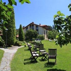 Отель Apartamentos Rurales L'Arquera фото 4