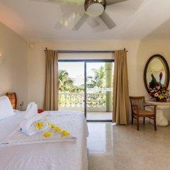 Отель Aventura Mexicana 3* Номер Делюкс с разными типами кроватей фото 5