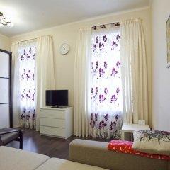 Апартаменты Mike Ryss' Perfect Apartments Санкт-Петербург комната для гостей фото 7