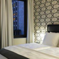 H10 Berlin Ku'damm Hotel 4* Номер Делюкс разные типы кроватей фото 2
