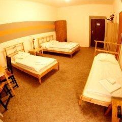 Отель Pokoje Goscinne Isabel Стандартный номер с различными типами кроватей фото 16