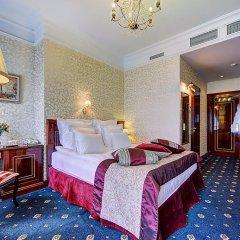 Бутик-Отель Золотой Треугольник 4* Номер Делюкс с различными типами кроватей фото 12
