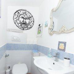 Отель Sweet Dream Penthouse Италия, Рим - отзывы, цены и фото номеров - забронировать отель Sweet Dream Penthouse онлайн ванная