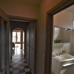 Отель Pont des anges ванная фото 2