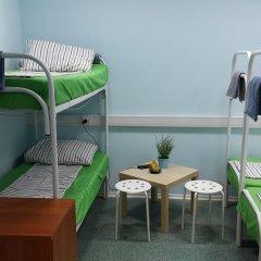 Хостел 365 Номер с различными типами кроватей (общая ванная комната) фото 5