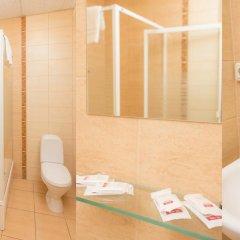 Baltpark Hotel 3* Стандартный номер с двуспальной кроватью фото 10