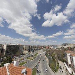 Gurkent Hotel Турция, Анкара - отзывы, цены и фото номеров - забронировать отель Gurkent Hotel онлайн