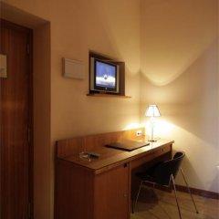 Отель Ateneo Puerta del Sol 3* Стандартный номер с различными типами кроватей фото 5