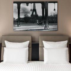 Ac Hotel Paris Porte Maillot 4* Стандартный номер фото 5