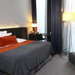 Clarion Hotel Post, Gothenburg 4* Стандартный номер с двуспальной кроватью фото 5