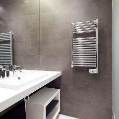 Отель Friendly Rentals Portaferrissa Испания, Барселона - отзывы, цены и фото номеров - забронировать отель Friendly Rentals Portaferrissa онлайн ванная