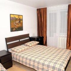 Апартаменты Посуточно Академика Ураксина 1 Апартаменты с различными типами кроватей фото 3