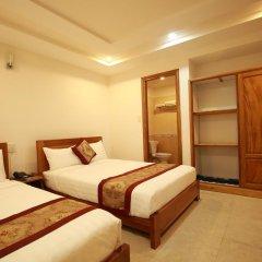 Отель Lien Huong Стандартный номер фото 2