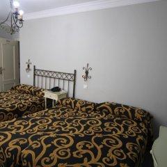 Отель Hostal Roma комната для гостей