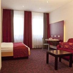 Отель Viennart Am Museumsquartier 4* Полулюкс фото 11