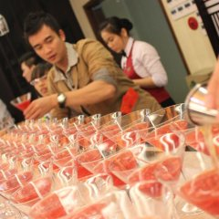 Muong Thanh Holiday Dien Bien Phu Hotel гостиничный бар