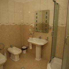 White City Hotel 3* Стандартный номер с различными типами кроватей фото 9